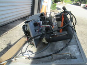 Manitowoc Refrigeration Compressor Condensing Unit For Fs2 Ice Machine