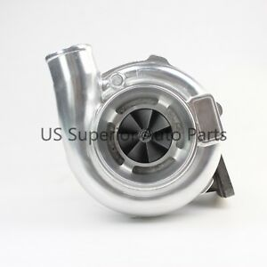 Aftermarket Universal Performance Turbo Gt30 Gt3071 Turbo A R 63 Vband T3