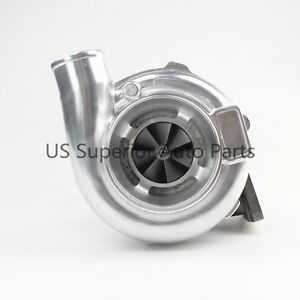 Aftermarket Universal Performance Turbo Gt30 Gt3071 Turbo A R 63 4bolts T3