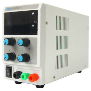 30v 10a 300w Adjustable Power Variable Digital Switching Regulated Power Supply