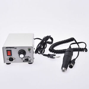 35k R m Dental Strong 90 Micro Motor Micromotor Machine 110v wt 102l Handpiece