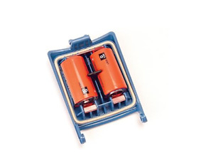 Radiodetection Alkaline 2 cell Battery Tray Rd7000 Rd8000 Rd7100 Rd8100 Locator