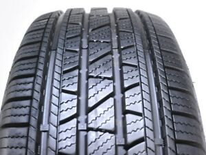 Cooper Discoverer Srx 235 70r16 106t Used Tire 10 11 32 503533