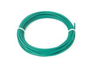 14 Gauge Wire Green 250 Ft Primary Hook Up Wire Stranded Copper Power Remote