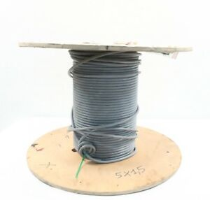 New Lapp Kabel Olflex 190 16awg 5c 600v ac Cable 300ft