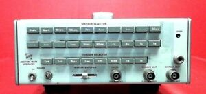 Tektronix 2901 Time Mark Generator B041326