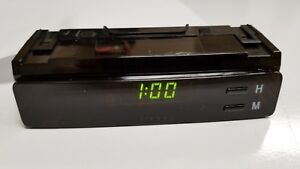 2003 2004 2005 2006 2008 Toyota Corolla Digital Clock Assembly Time Display 001