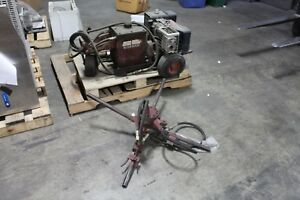 Portable Hydraulic Supply Little Beaver W rotary Attachment 8hp Core Sampler