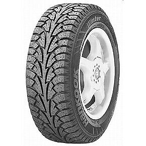 Hankook Winter I pike W409 P215 60r17 95t Bsw 1 Tires