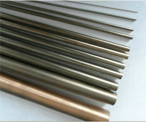 Copper Tungsten Cuw Round Rod Bar Rwma W70 Cu30 Alloy Od1 10mm L100mm 4 Ca
