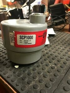 New Electro sensors Scp1000 Speed Switch 115v ac