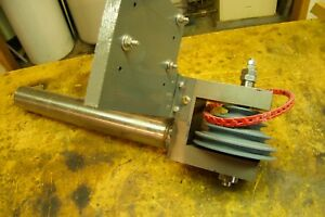 Benchmaster Milling Head