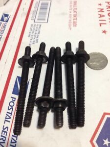 A102 1987 Buick Grand National Valve Cover Stud Bolt Hardware Studs Bolts 2