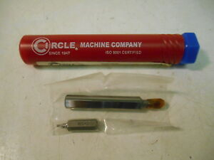 Nib Circle Csbi 203 375 1 2 5r Indexable Boring Bar 375 Dia Shank 2 1 2 Oal