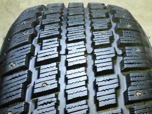 Cooper Weather master S t 2 Studded 215 60r17 96t Winter Tire 11 12 32 73810