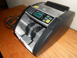 Royal Sovereign Rbc 660 High Speed Bill Counter