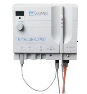 Conmed Hyfrecator 2000 35w High Frequency Electrosurgical Unit 230v