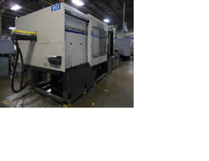 1995 Cincinnati Vt550 54 Plastic Injection Molding Machine
