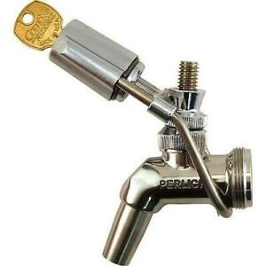Beer Tap Faucet Lock For Perlick 630 Faucets Stop Unwanted Drinkers