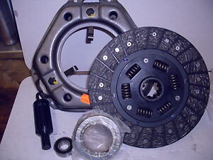 Ford Dexta Golden Jubilee 601 611 620 621 630 631 640 New Tractor Clutch Kit 9