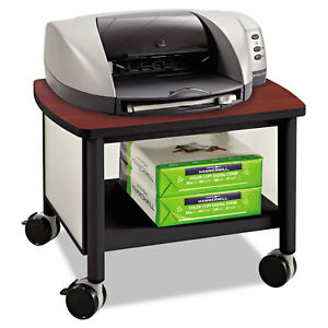 Safco Impromptu Under Table Printer Stand 20 1 2 inch Wide X 16 1 2 inch Deep X