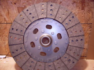 John Deere 4320 Tractor Clutch Disc Re29775 Ar49011