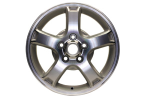 Chevrolet Impala 2003 2004 2005 16 Oem Replacement Rim 5164 9594458 Aly05164u20