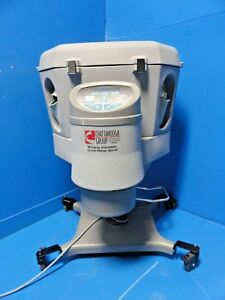 Chattanooga 1480 Fluidotherapy Flu Dht Dry Heat Therapy Unit 16406
