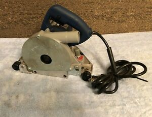 Very Clean Crain 970 Power Groover Vinyl Welding Tool