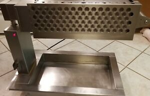 Marshall Thermoglo Heat Lamp Fry Side Food Warmer