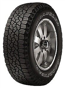 Goodyear Wrangler Trailrunner At 255 70r16 111s Wl 1 Tires