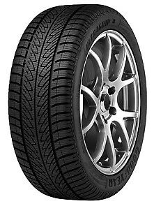 Goodyear Ultra Grip 8 Performance 255 60r18 108h Bsw 1 Tires