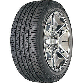 Goodyear Eagle Gt Ii P275 45r20 106v Bsw 1 Tires