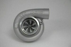 Xona Rotor Xr Turbocharger Compressor Section 54 48 X2c 006314