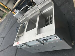 Pitco Pg14 ctm Commercial Gas Pasta Cooker Unit Perfect Pasta