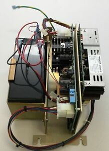 Drager Narkomed Gs Power Supply Assembly With Battery