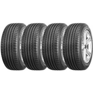 4 New Goodyear Assurance Triplemax 215 60r16 95v A S All Season Tires