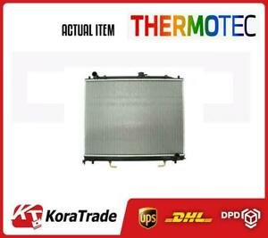 Thermotec Brand New Engine Cooling Water Radiator D75012tt