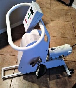 Theracycle 100 Physical Therapy Rehab Bike Seniors Paraplegic Parkinsons Obese