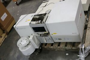 Shimadzu Aa 6601f Atomic Absorption Flame Emission Spectrometer Excellent