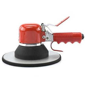 30075a 8 Inch Air Geared Orbital Sander With Pad 850 Rpm Top Daily Deal Neiko