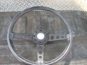 1979 1984 Mustang Sport Steering Wheel Fox Body