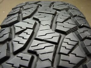 Hankook Dynapro Atm 265 75r16 114t Used Tire 9 10 32 55067