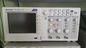 Tektronix Tds1001c edu Series Digital Storage Oscilloscopes