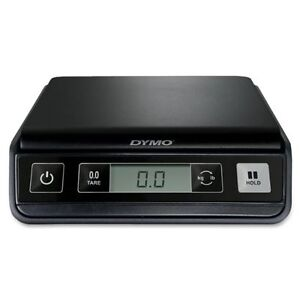 Dymo 1772056 M5 Digital Postal Scale black