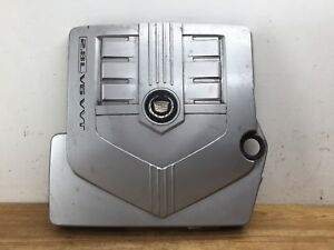 2003 2007 Cadillac Cts 3 6l Engine Upper Cover Trim Used Oem 03 04 05 06 07