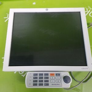 Ge Solar 8000i Use1901a Patient Monitor Medical
