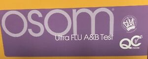 Osom 1006 Ultra Flu A b Test Kit