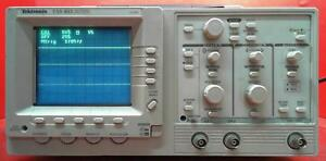 Tektronix Tas465 Dual Channel Oscilloscope 100 Mhz B011316