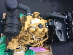Caterpillar Cat C1 5 3013 3015 Brand New Engine For Sale